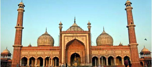 Jamia mosque Delhi