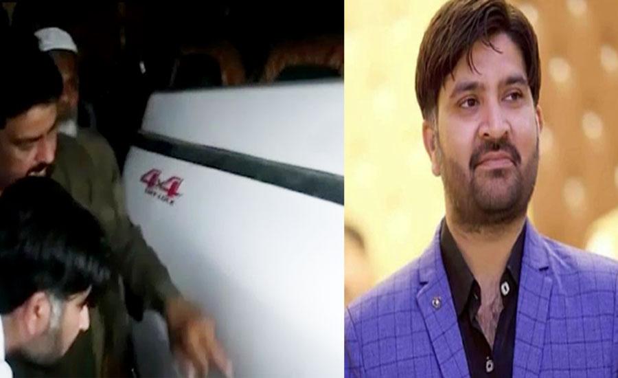 ایم کیوایم کے رکن سندھ اسمبلی ناصر قریشی پر قاتلانہ حملہ
