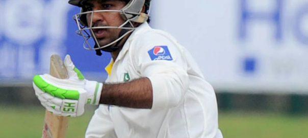 قومی کرکٹ ٹیم ، سابق کپتان ، سرفراز احمد ، زندگی ، 33 بہاریں