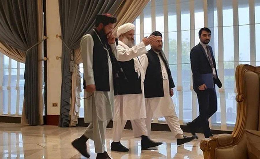 افغان طالبان نے افغانستان میں بھارتی کارستانیوں کا سچ آشکار کر دیا