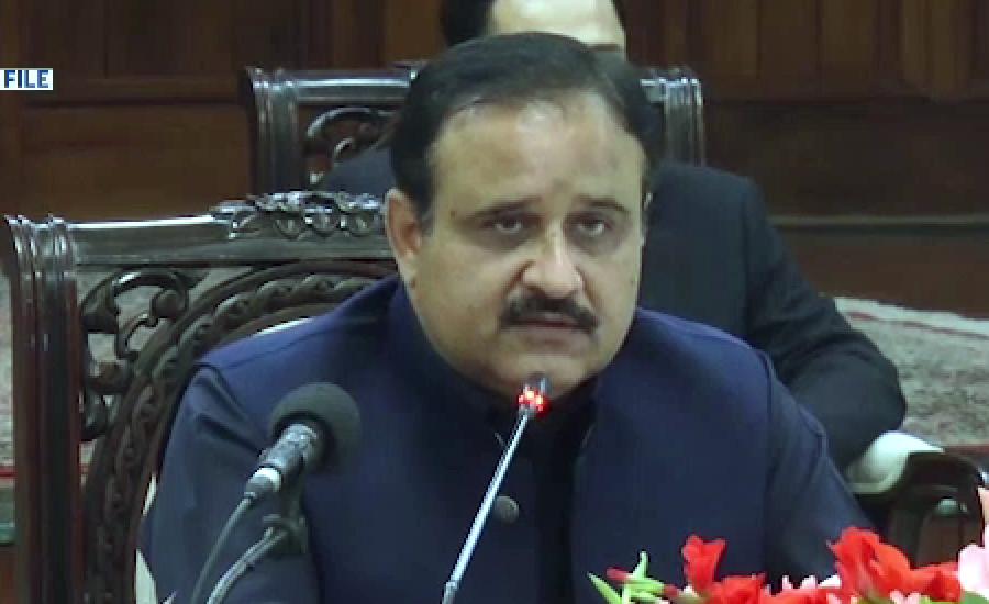 پنجاب کابینہ کا انٹرسٹی ٹرانسپورٹ کے کرایوں میں 20 فیصد کمی کا اعلان