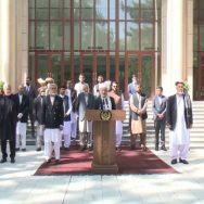 افغان حکومت ، طالبان ، 900 قیدیوں ، رہا ، کابل ، 92 نیوز