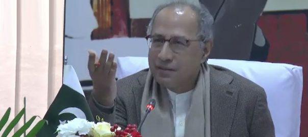 بجٹ سازی ، اہم فیصلے ، سرکاری اخراجات ، کٹ لگانا پہلی ترجیح ، مشیر خزانہ ، اسلام آباد ، 92 نیوز