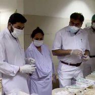کورونا ، ریکارڈ 78 جانیں لے لیں ، 2 ہزار 429 کیسز رپورٹ ، نیشنل کمانڈ اینڈ آپریشن سنٹر ، اسلام آباد ، 92 نیوز
