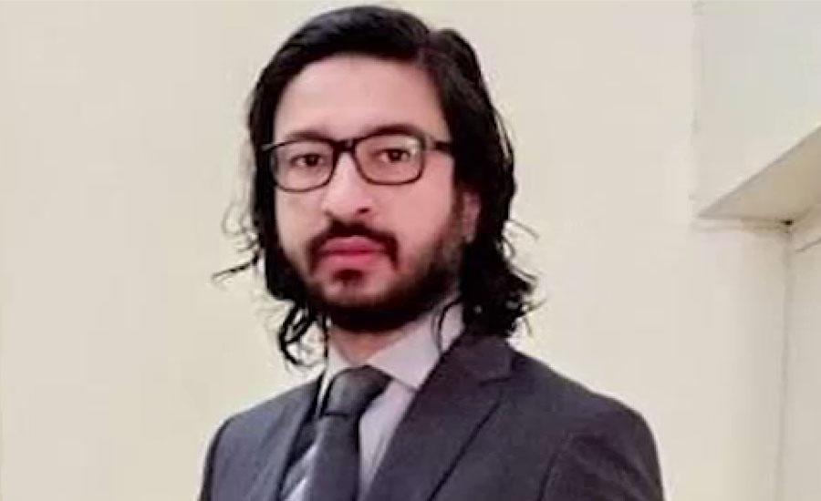 پنجاب اسمبلی کے ڈپٹی اسپیکر دوست محمد مزاری کا کورونا ٹیسٹ مثبت آ گیا