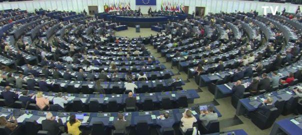 انسانی حقوق پامالیاں ، یورپی پارلیمنٹ کی ذیلی کمیٹی ، بھارتی وزیرداخلہ ، خط ، برسلز ، 92 نیوز