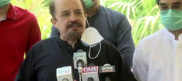 اپوزیشن لیڈر ، سندھ اسمبلی ، فردوس شمیم نقوی ، صوبے ، ایمرجنسی ، گورنر راج ، نفاذ ، مطالبہ