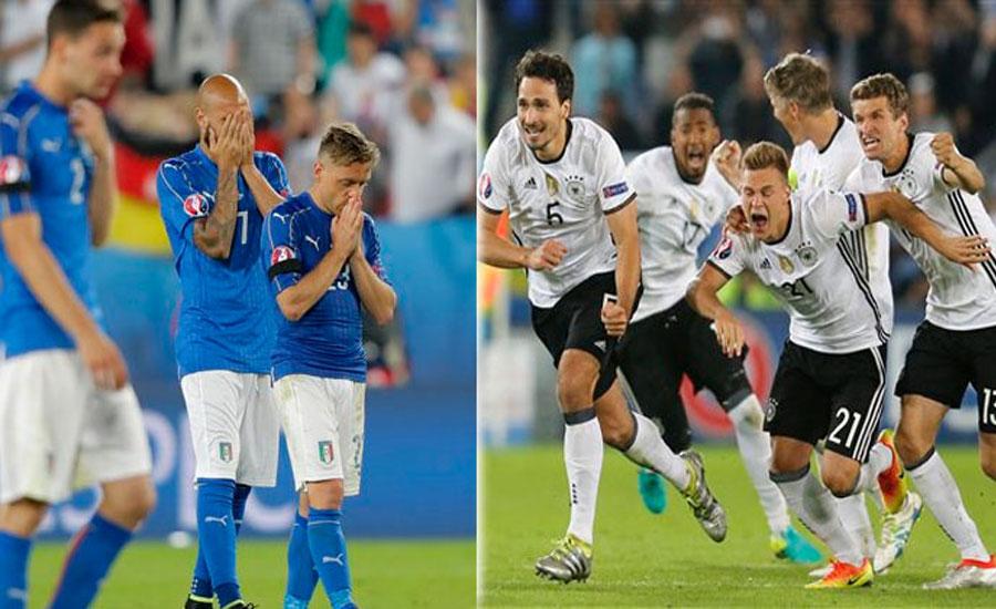 جرمنی اور اٹلی لاک ڈاؤن میں نرمی کے بعد کھیلوں کی سرگرمیاں شروع