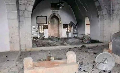 حضرت عمربن عبدالعزیزؒ ، مزار ، شہید ، مسلم امہ ، شدید مذمت ، 92 نیوز