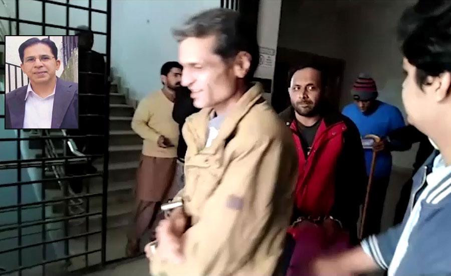 ڈاکٹرعمران فاروق قتل کیس کا ٹرائل 5 سال بعد مکمل، فیصلہ محفوظ