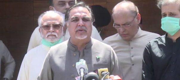 گورنر سندھ ، کراچی ایئرپورٹ ، بلند عمارتوں ، تعمیر ، جُرم
