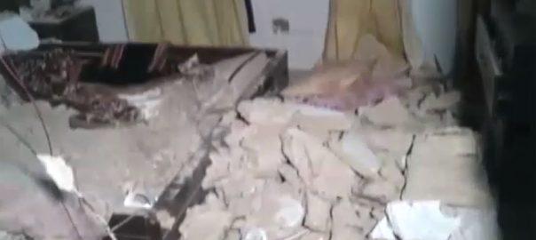 کراچی ، گلستان جوہر ، فلیٹ ، چھت ، خاتون ، جاں بحق