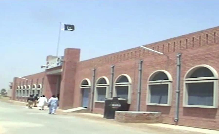 پنجاب حکومت کی قیدیوں کو عیدی ، دو ماہ کی سزا معاف کرنیکا اعلان