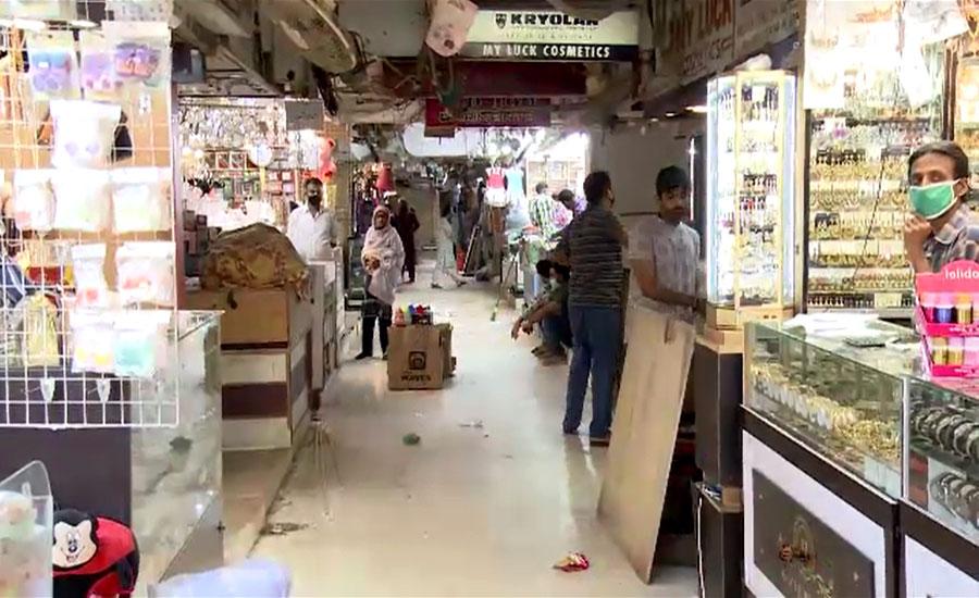 عید گزرنے کے بعد پنجاب اور سندھ میں کاروباری اوقات کار تبدیل