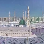 مسجد نبوی ﷺ ، کل ، عام نمازیوں ، داخلے کی اجازت ، ریاض ، 92 نیوز