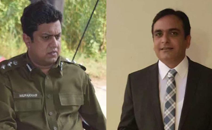 شہباز تتلہ اغوا و قتل کیس ، ملزم مفخر عدیل نے اعتراف جرم کر لیا