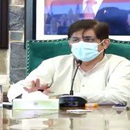 احتیاط کئے بغیر ، کورونا ، روکنا ممکن نہیں ، مراد علی شاہ ، کراچی ، 92 نیوز