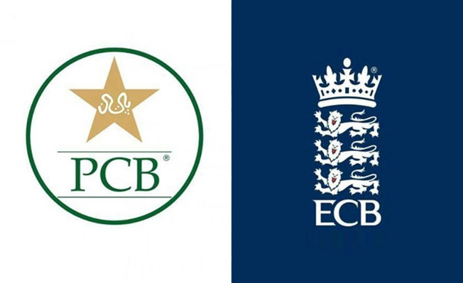 پاکستانی ٹیم 3 ٹیسٹ اور 3 ٹی ٹوئنٹی میچز کھیلنے انگلینڈ جائے گی