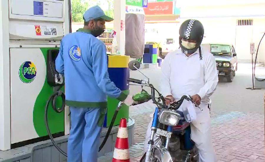 کراچی میں پٹرولیم مصنوعات کی قلت ختم نہ ہو سکی