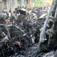 طیارہ حادثہ ، نئے شواہد سامنے ، نئے سوالا ت کھڑے ، اسلام آباد ، 92 نیوز