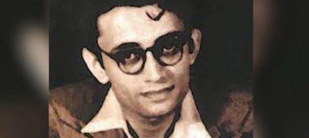اردو ،عظیم ، افسانہ نگار ، سعادت حسن منٹو ، آج ، ایک سو آٹھویں ، سالگرہ