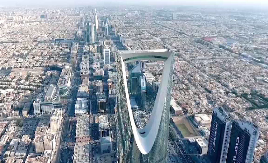 سعودی عرب میں جزوی کرفیو میں 22 مئی تک توسیع