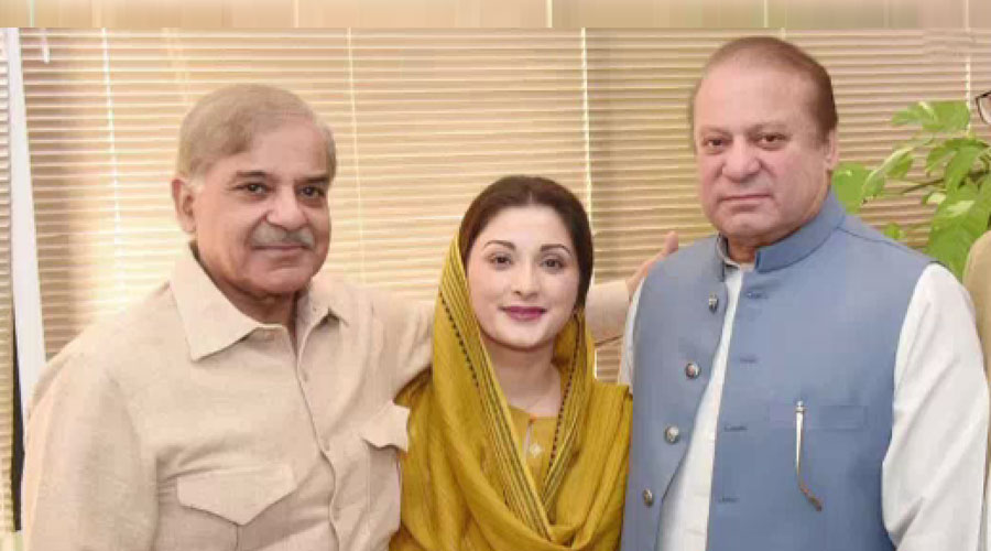 نیب لاہور نے شریف خاندان کیخلاف ایک اور کیس میں تحقیقات کا آغاز کردیا