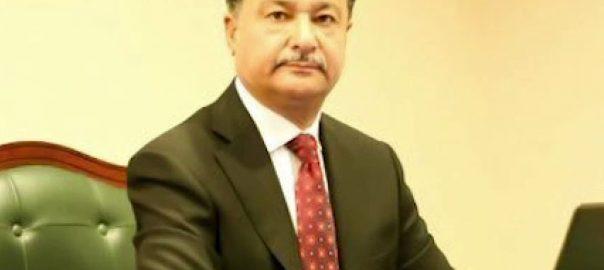 کرپشن ، الزامات ، میئر اسلام آباد ، شیخ عنصر عزیز ، 90 دن ، معطل