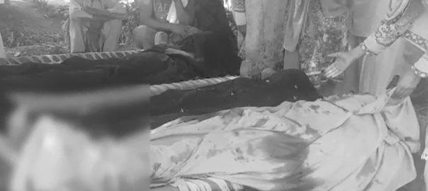 شیخوپورہ ، بچوں کی لڑائی ، فائرنگ ، 8 افراد جاں بحق ، 92 نیوز
