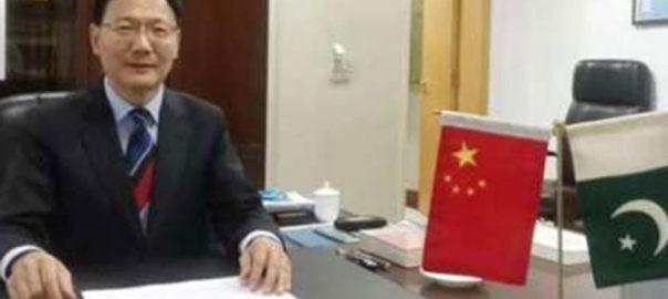 چین ، انسداد ٹڈی دل ، ماہرین ، پاکستان بھیج دیئے ، اسلام آباد ، 92 نیوز