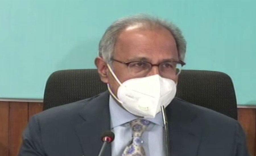 کراچی ساؤتھ ویسٹ انڈسٹریل زون میں سیوریج سسٹم کی تعمیر کا منصوبہ منظور