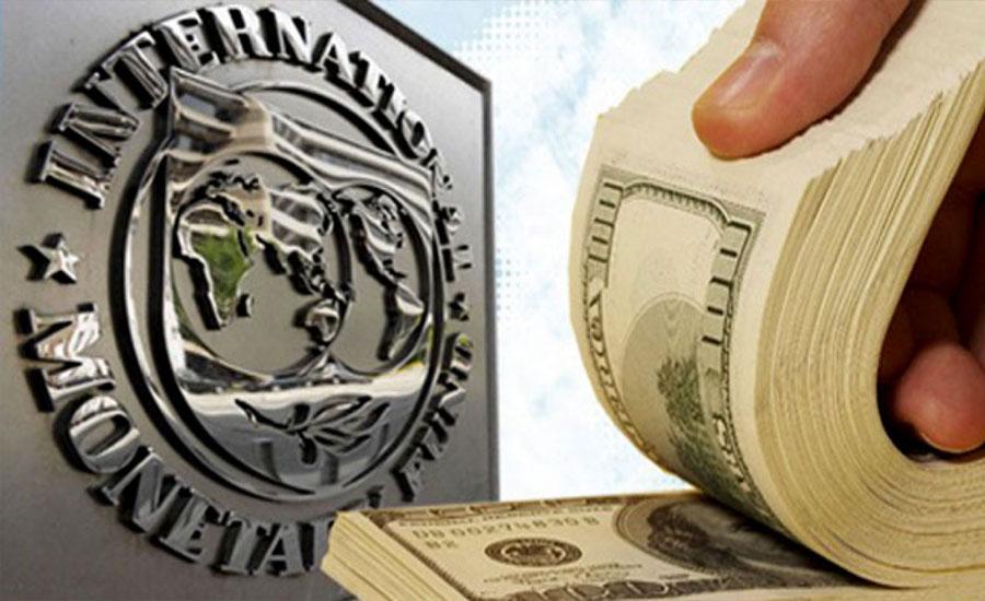 آئی ایم ایف کا کورونا کے سبب عالمی معیشت کو 12 ہزار ارب ڈالر نقصان کا خدشہ