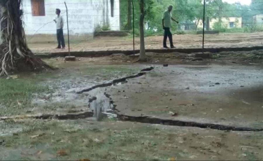 بھارت میں مون سون بارشیں ، آسمانی بجلی گرنے سے 105 افراد جان سے گئے