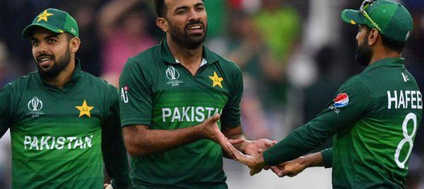 انگلینڈ ، پاکستانی ، کرکٹرز ، ٹیم ، آفیشلز ، کورونا ، ٹیسٹ ، منفی