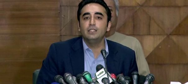عمران خان کے سوا ، کوئی بھی منظور ، حکومت ، اب جانا ہوگا ، بلاول ، ٹویٹ ، کراچی ، 92 نیوز