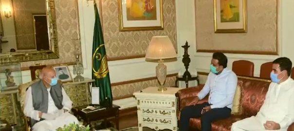 قومی وسائل ، لوٹنے والے ، احتساب ، خوف زدہ ، وزیر اعلیٰ بزدار ، گورنر پنجاب ، لاہور ، 92 نیوز