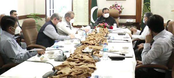 پنجاب ، فلور ملوں ، گندم ، ریلیز ، حتمی قیمت ، کابینہ ، منظوری ، فیصلہ