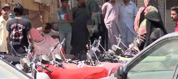 پاکستان ، 20 شہر ، کورونا ، پھیلاؤ ، حوالے ، خطرناک ، قرار