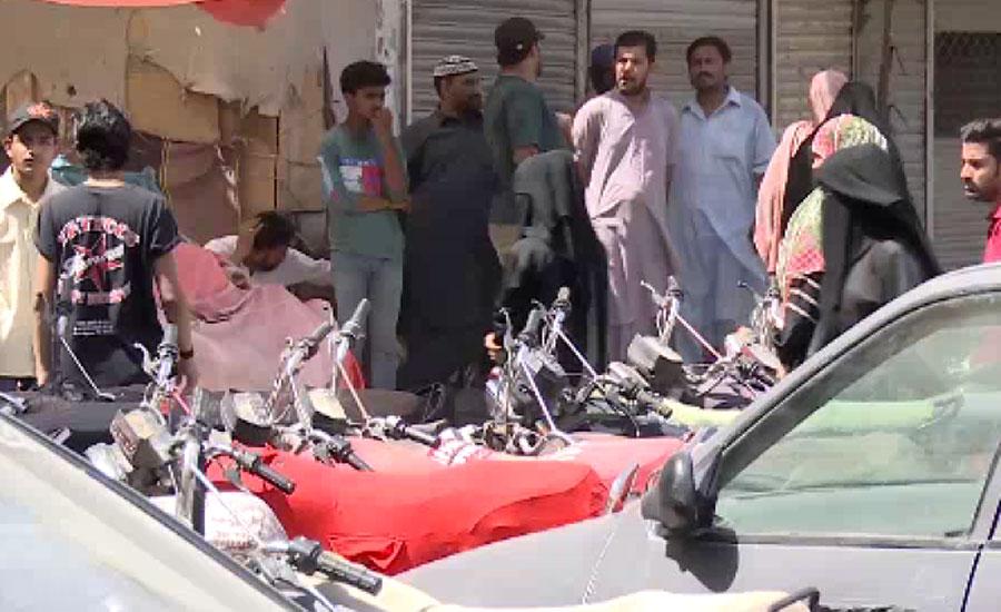پاکستان کے 20 شہر کورونا پھیلاؤ کے حوالے سے خطرناک ترین قرار