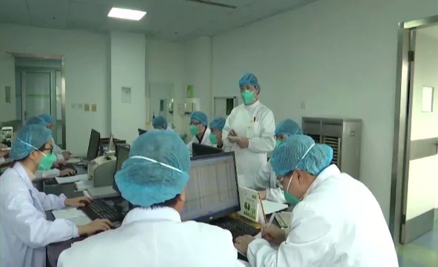 ملک بھر میں کورونا وائرس سے مزید 59 افراد زندگی کی بازی ہار گئے