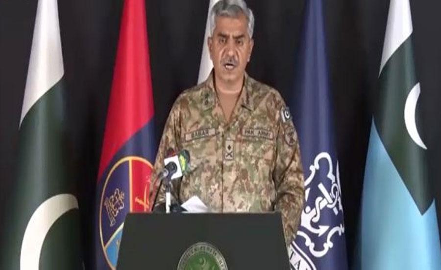 بھارت آگ سے نہ کھیلے ، مہم جوئی کی تو نتائج قابو سے باہر ہوں گے ، افواج پاکستان کا انتباہ