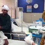 پنجاب کے ٹیچنگ اسپتالوں میں اسپیشلسٹ کیڈر ڈاکٹرز کی سیٹیں خالی