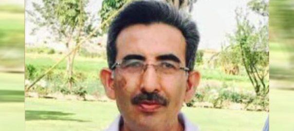 پی آئی سی لاہور ، کارڈیک سرجری یونٹ ، سربراہ ، پروفیسر ، آفتاب یونس ، کورونا ، شکار