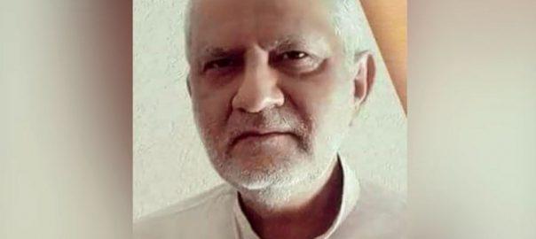 خیبرپختونخوا ، کورونا وائرس ، ایک اور ڈاکٹر جاں بحق ، پشاور ، 92 نیوز
