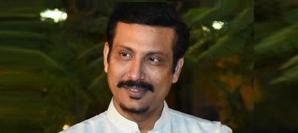 ایم کیوایم رہنماء فیصل سبزواری ، کورونا وائرس ، مبتلا ، ٹوئٹ ، کراچی ، 92 نیوز