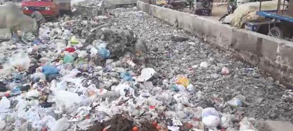 حیدرآباد ، ضلعی انتظامیہ ، نالوں ، کچرا ، سڑکوں ، 92 نیوز