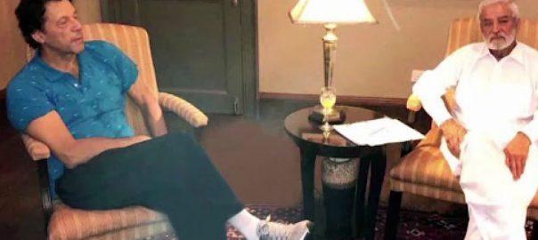 عمران خان ، قومی کرکٹ ٹیم ، دورہ انگلینڈ ، اجازت