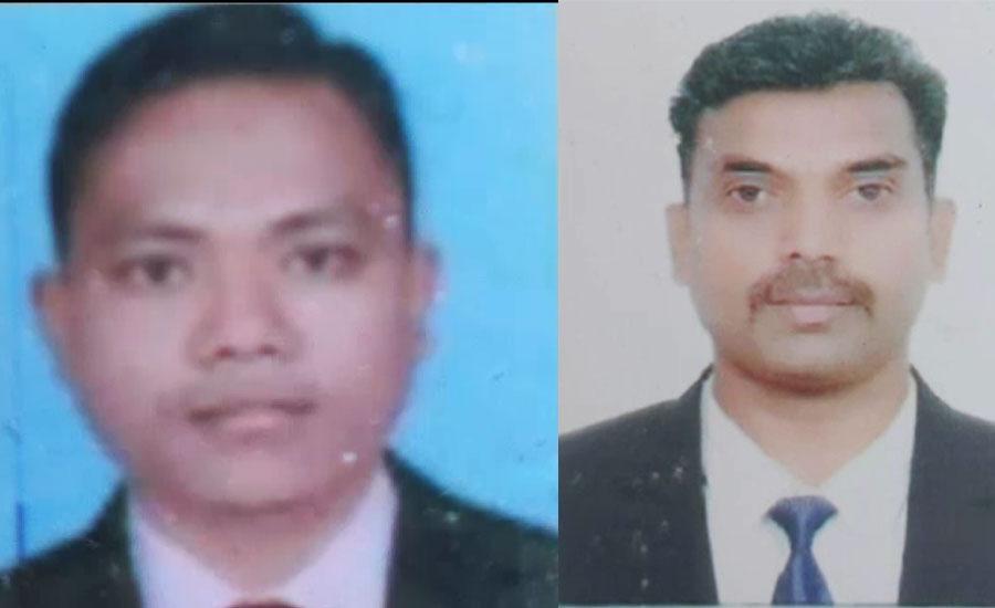 بھارتی اہلکاروں کی تیز رفتار گاڑی کی ٹکر سے ایک شخص زخمی ، انڈین ہائی کمیشن کے دونوں اہلکار گرفتار