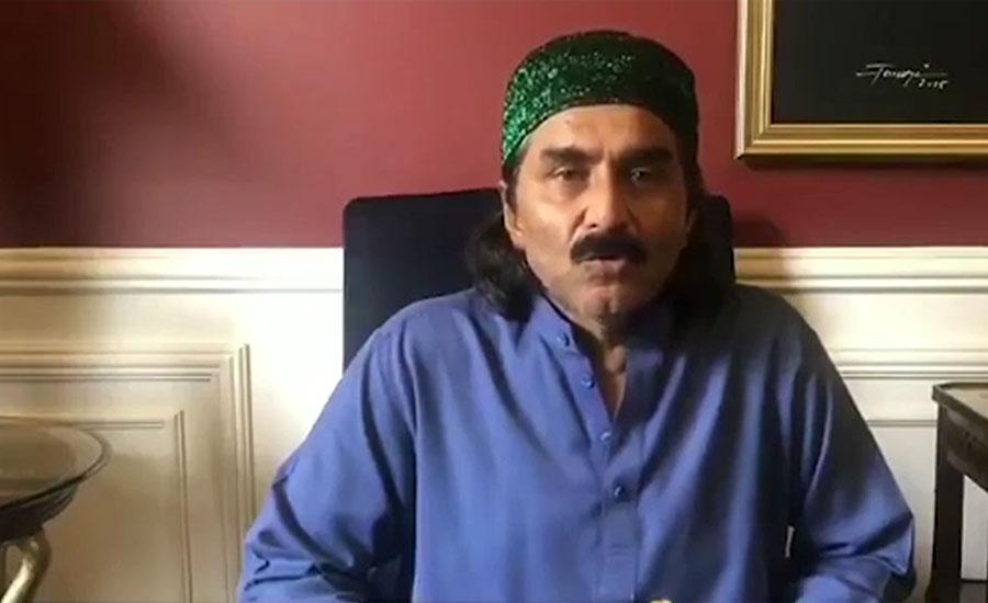 پاکستانی لیجنڈری بلے باز شارجہ کے ہیرو جاوید میانداد 63 برس کے ہو گئے