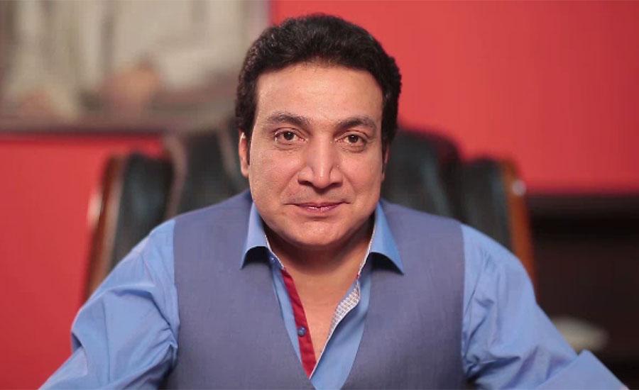فلمسٹار لکی علی کا فراڈ ہاؤسنگ سوسائٹیوں سے عوام کو چونا لگانے کا اعتراف